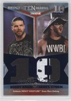 Bobby Roode, James Storm /50