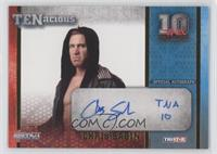 Chris Sabin /100