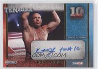 Kurt Angle /100