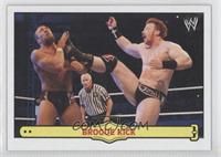 Brogue Kick (Sheamus)