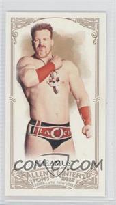 2012 Topps Heritage WWE [???] #10 - Sheamus