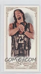 2012 Topps Heritage WWE [???] #12 - Diesel