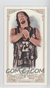 2012 Topps Heritage WWE [???] #12 - [Missing]