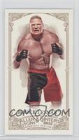 Brock Lesnar