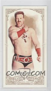 2012 Topps Heritage WWE Allen & Ginter Minis #10 - Sheamus