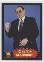 Gorilla Monsoon