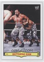 Battering Ram (The Bushwhackers)