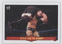 G.T.S (Go To Sleep) (CM Punk)
