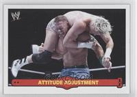 Attitude Adjustment (John Cena)