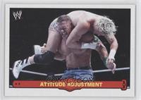 Attitude Adjustment (John Cena)