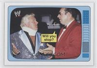 Gorilla Monsoon, Bobby Heenan