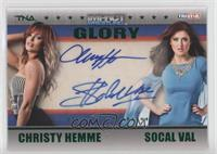 Christy Hemme, SoCal Val /5