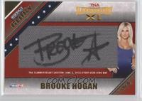 Brooke Hogan /50