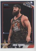 Eric Young /40