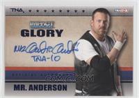 Mr. Anderson /10