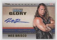 Wes Brisco /99