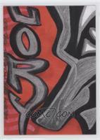 Jeff Hardy Artwork