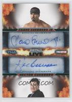 Chavo Guerrero Jr., Hector Guerrero /50