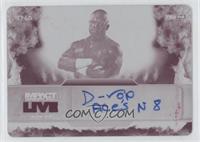 D-Von Dudley /1