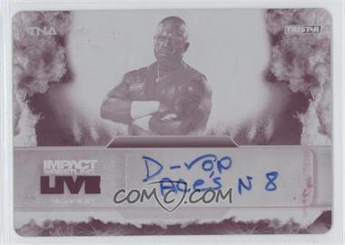 2013 TRISTAR TNA Impact Wrestling Live [???] #11 - [Missing] /1