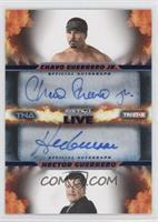 Chavo Guerrero Jr., Hector Guerrero /25