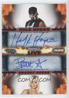 Hulk Hogan, Brooke Hogan /5