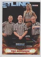 TNA Referees /50