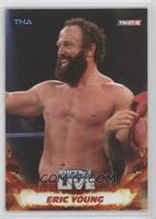 Eric Young /1