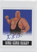 King Kong Bundy /25