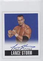 Lance Storm /25