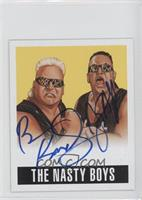 The Nasty Boys /25
