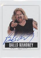 Balls Mahoney
