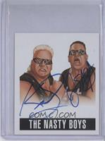 The Nasty Boys
