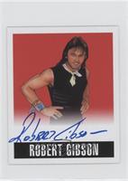 Robert Gibson #2/10