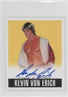 Kevin Von Erich /99