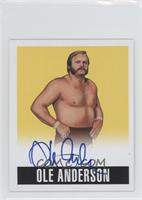 Ole Anderson /99