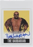 The Barbarian /99