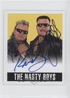 The Nasty Boys /99