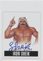 The Iron Sheik