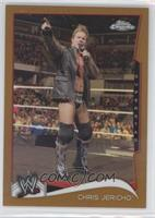 Chris Jericho /50