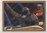 Mark Henry /50