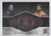 Rey Mysterio & Eddie Guerrero