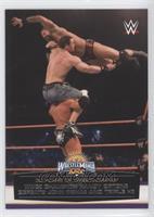 John Cena, Triple H, Randy Orton