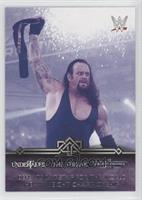 Defeats Batista for the World Heavyweight Championship (Undertaker)