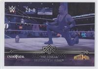 Defeats CM Punk (Undertaker)