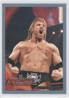 Triple H /2010