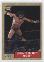 Jimmy Snuka