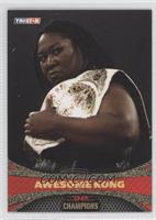 Awesome Kong /5