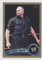 Big Boss Man /50