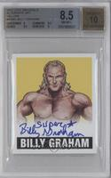 Billy Graham /25 [BGS 8.5]